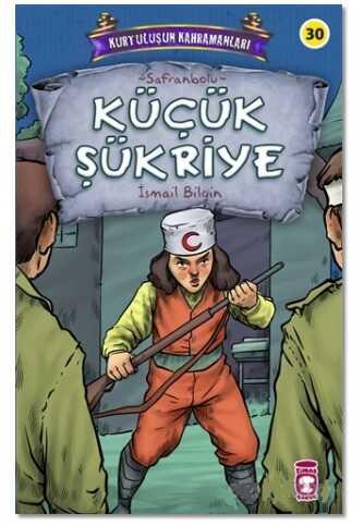 Timaş Çocuk - Mehmet Kamil - Kurtuluşun Kahramanları 3
