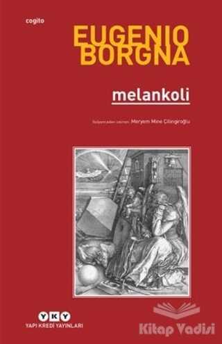 Yapı Kredi Yayınları - Melankoli