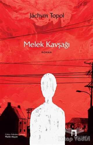 Dergah Yayınları - Melek Kavşağı