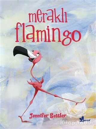 Çınar Yayınları - Meraklı Flamingo