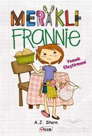 Teen Yayıncılık - Meraklı Frannie - Yemek Eleştirmeni