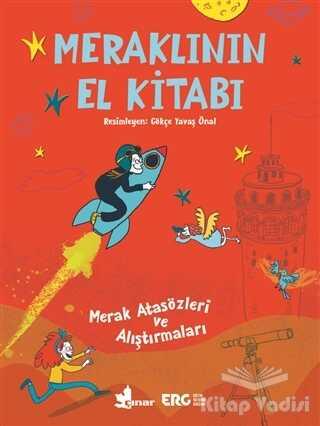 Çınar Yayınları - Meraklının El Kitabı
