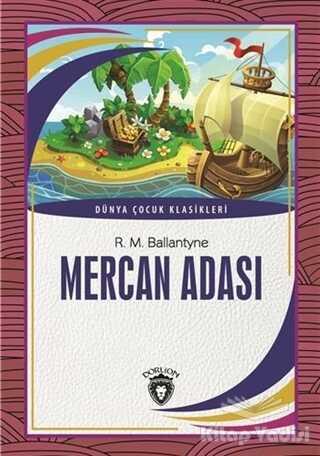 Dorlion Yayınevi - Mercan Adası