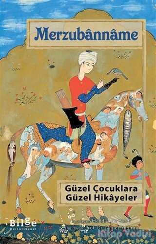 Bilge Kültür Sanat - Merzubanname