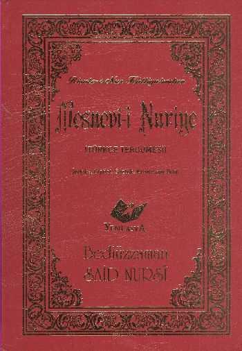 Neşriyat Yayınları - Mesnevi-i Nuriye (Büyük Boy-Lügatçeli)