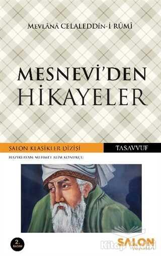 Salon Yayınları - Mesnevi'den Hikayeler