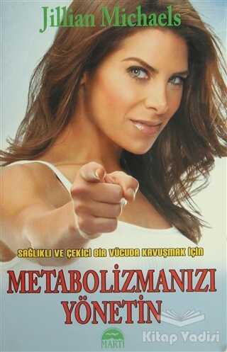 Martı Yayınları - Metabolizmanızı Yönetin