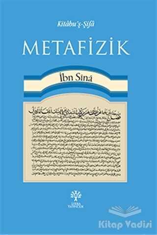 Litera Yayıncılık - Metafizik