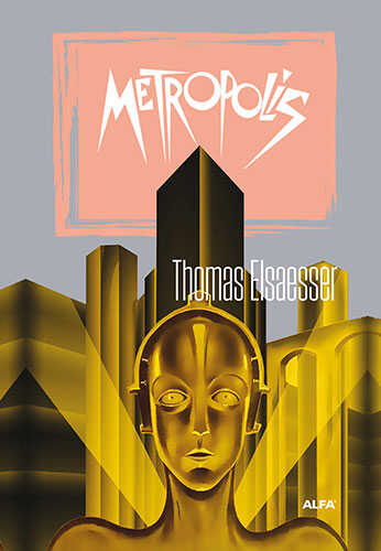 Alfa Yayınları - Metropolis