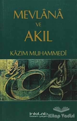 İnkılab Yayınları - Mevlana ve Akıl