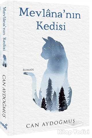 İndigo Kitap - Mevlana'nın Kedisi