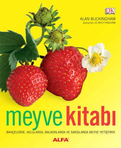Alfa Yayınları - Meyve Kitabı