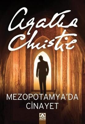 Altın Kitaplar - Mezopotamya'da Cinayet