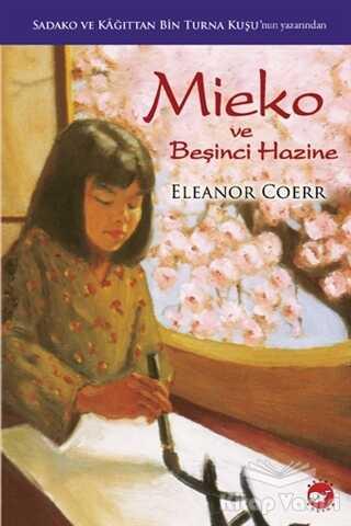 Beyaz Balina Yayınları - Mieko ve Beşinci Hazine