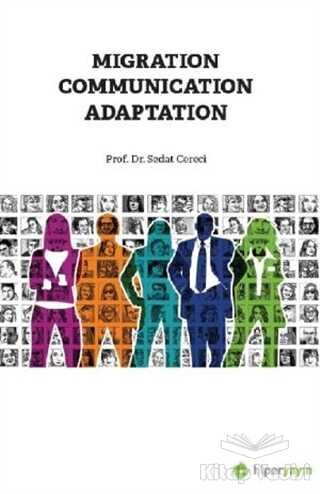 Hiperlink Yayınları - Migration Communication Adaptation
