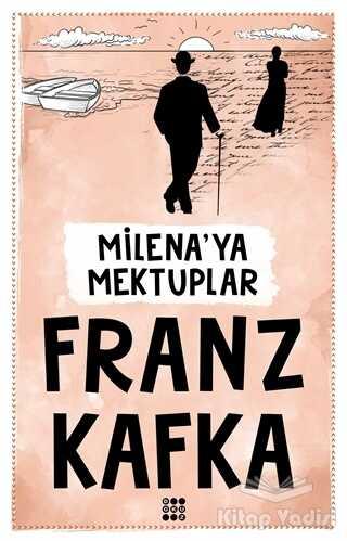 Dokuz Yayınları - Milena'ya Mektuplar