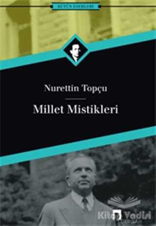 Dergah Yayınları - Millet Mistikleri