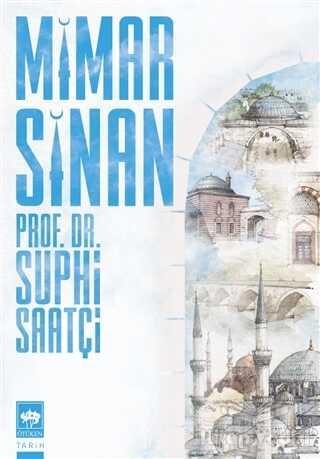 Ötüken Neşriyat - Mimar Sinan