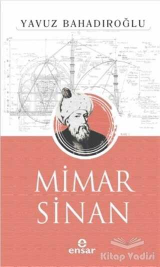 Ensar Neşriyat - Mimar Sinan