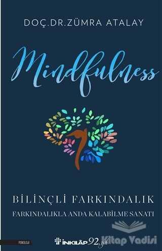 İnkılap Kitabevi - Mindfulness Bilinçli Farkındalık
