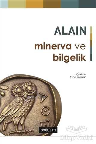 Doğu Batı Yayınları - Minerva ve Bilgelik