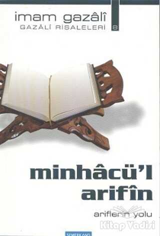 Semerkand Yayınları - Minhacü'l Arifin
