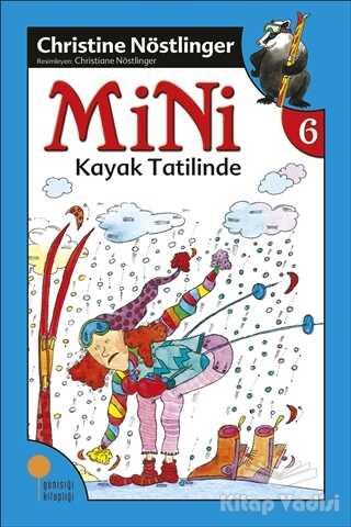 Günışığı Kitaplığı - Mini Kayak Tatilinde