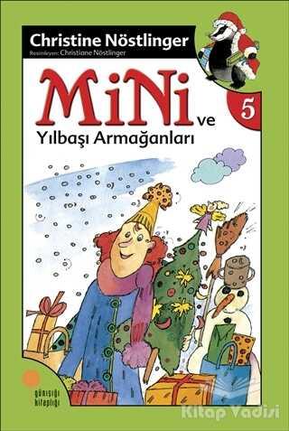 Günışığı Kitaplığı - Mini ve Yılbaşı Armağanları