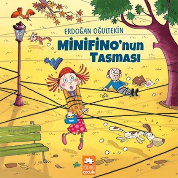 Eksik Parça Yayınları - Minifinonun Tasması
