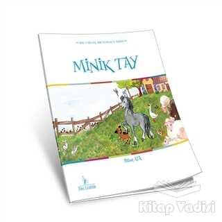 Mavi Uçurtma Yayınları - Minik Tay