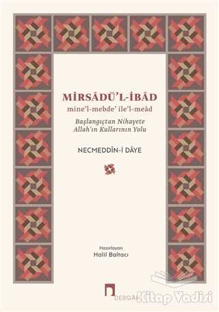 Dergah Yayınları - Mirsadü'l-İbad