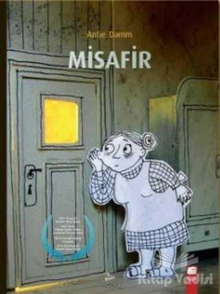 Final Kültür Sanat Yayınları - Misafir