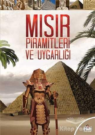 Halk Kitabevi - Mısır Piramitleri ve Uygarlığı