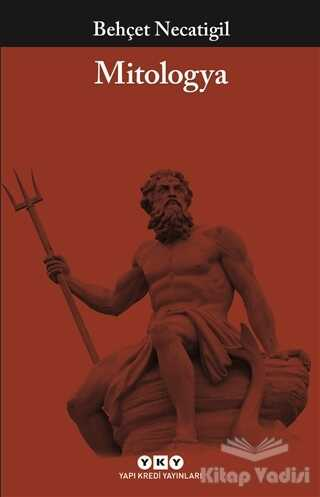 Yapı Kredi Yayınları - Mitologya