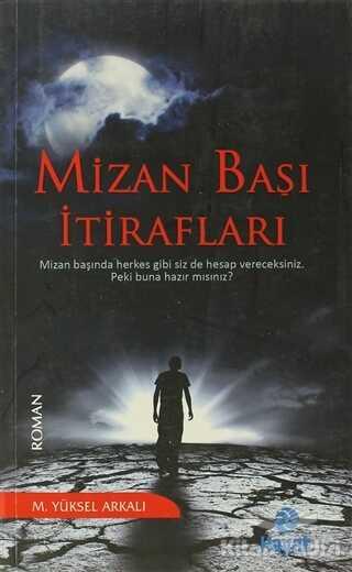 Hayat Yayınları - Mizan Başı İtirafları