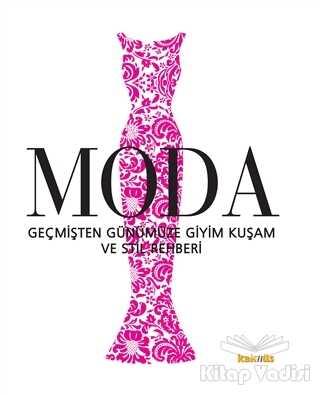 Kaknüs Yayınları - Moda