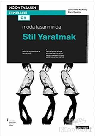 Literatür Yayıncılık - Moda Tasarımında Stil Yaratmak