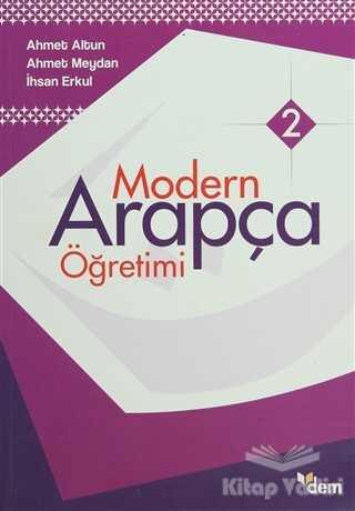 Dem Yayınları - Modern Arapça Öğretimi 2