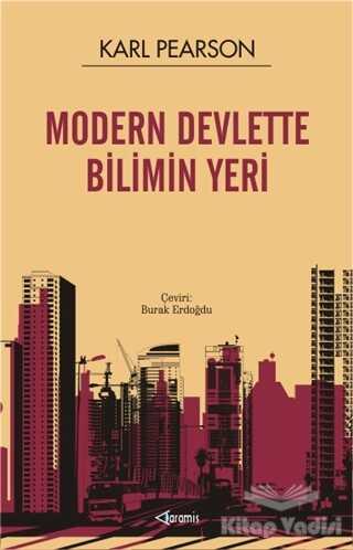 Aramis Yayınevi - Modern Devlette Bilimin Yeri
