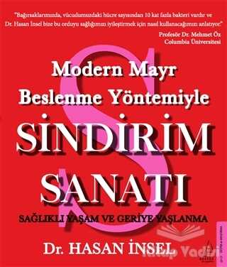 Destek Yayınları - Modern Mayr Beslenme Yöntemiyle Sindirim Sanatı