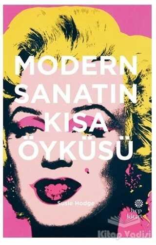 Hep Kitap - Modern Sanatın Kısa Öyküsü