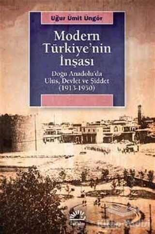 İletişim Yayınevi - Modern Türkiye'nin İnşası