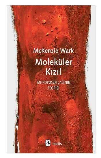 Metis Yayınları - Moleküler Kızıl