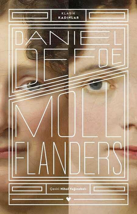 Can Yayınları - Moll Flanders - Klasik Kadınlar