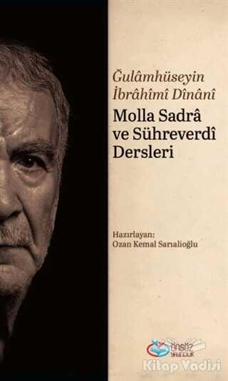 Önsöz Yayıncılık - Molla Sadra ve Sühreverdi Dersleri