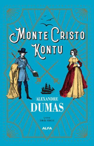 Alfa Yayınları - Monte Cristo Kontu