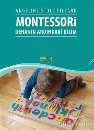 Kaknüs Yayınları - Montessori: Dehanın Ardındaki Bilim