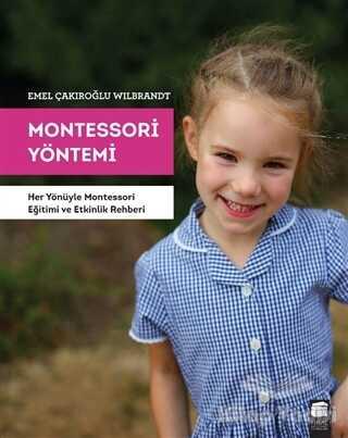 Final Kültür Sanat Yayınları - Montessori Yöntemi