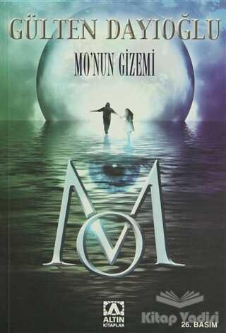 Altın Kitaplar - Mo'nun Gizemi