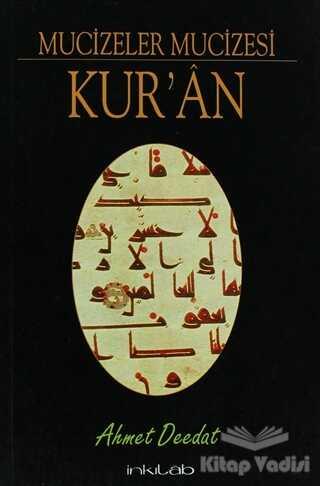 İnkılab Yayınları - Mucizeler Mucizesi Kur'an